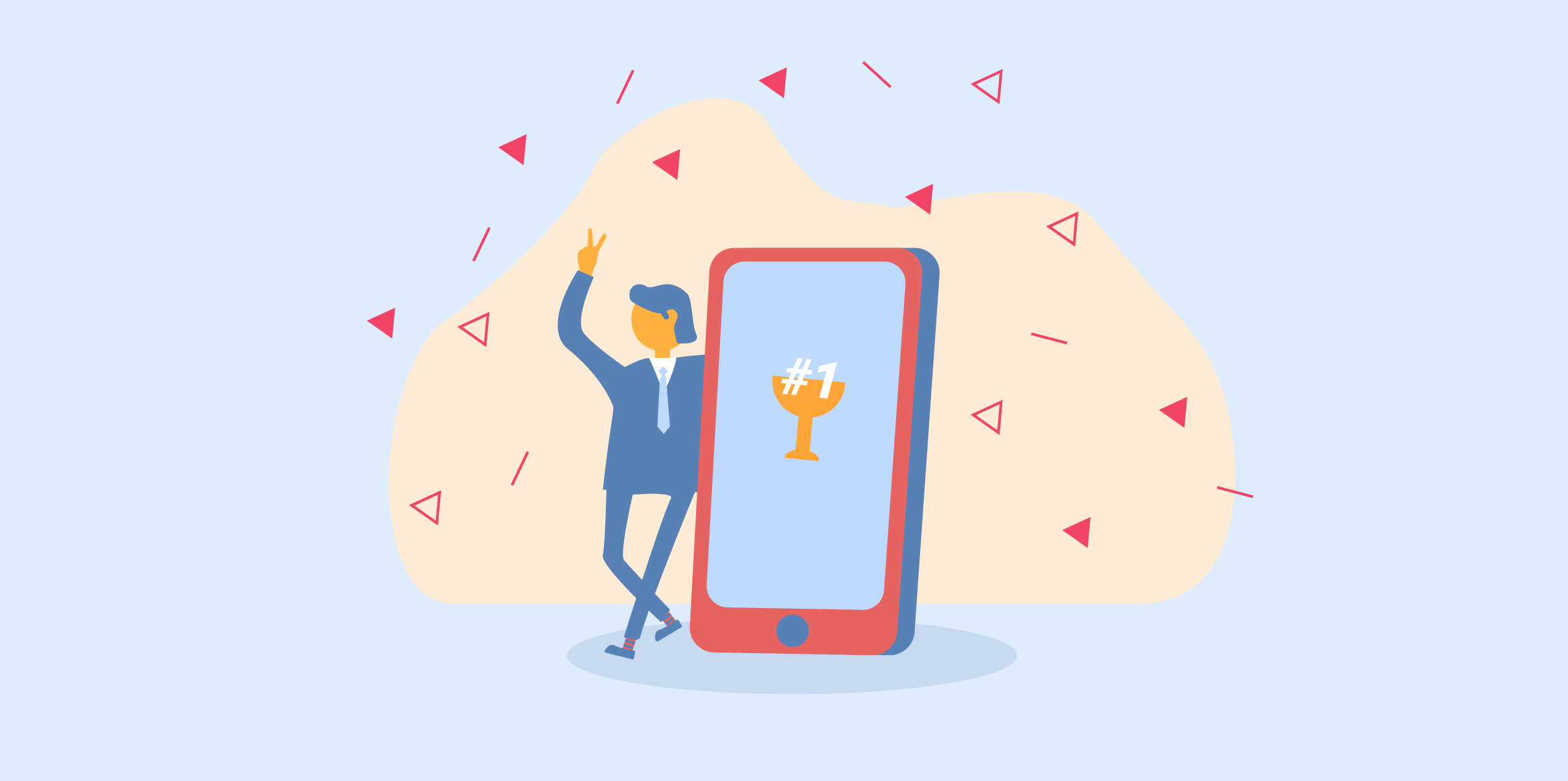 The Almost Best Collection Of Apps And >> Best App Marketing Tips To Launch And Promote Your Mobile App Kiss